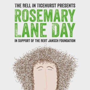 Rosemary Lane Day 2015