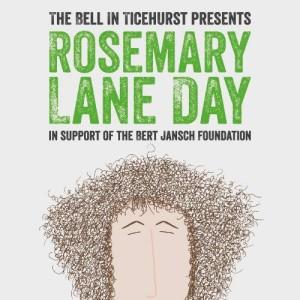 Rosemary Lane Day 2015