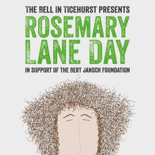 Bert Jansch Rosemary Lane
