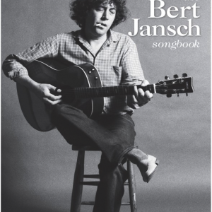 The cover of Bert Transcribed - The Bert Jansch songbook