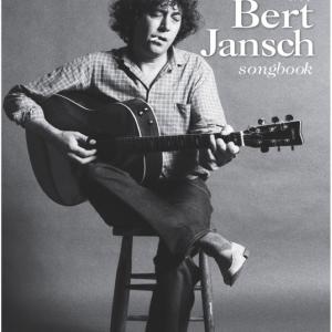 The cover of Bert Transcribed - The Bert Jansch songbook